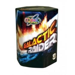 Galactic Raider