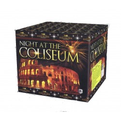 Night At The Colloseum