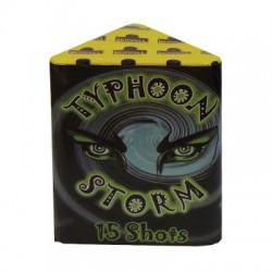 Typhoon Storm