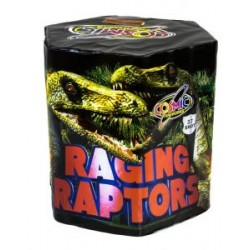 Raging Raptors