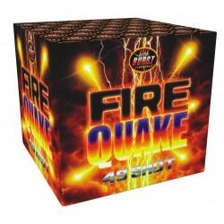 Fire Quake